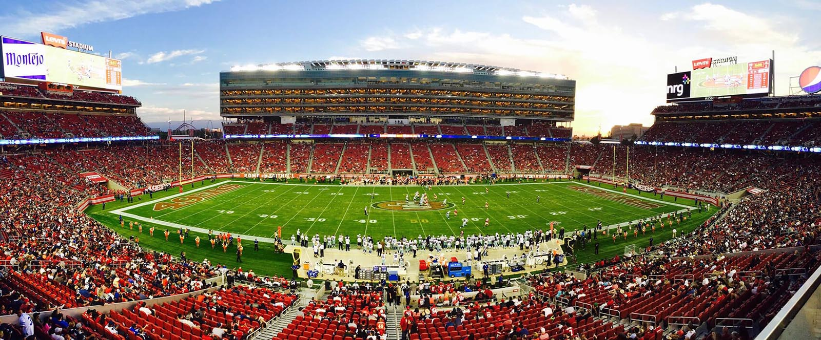 NFL Kicks Off With More Focus On The Fan Experience Than Ever Before…
